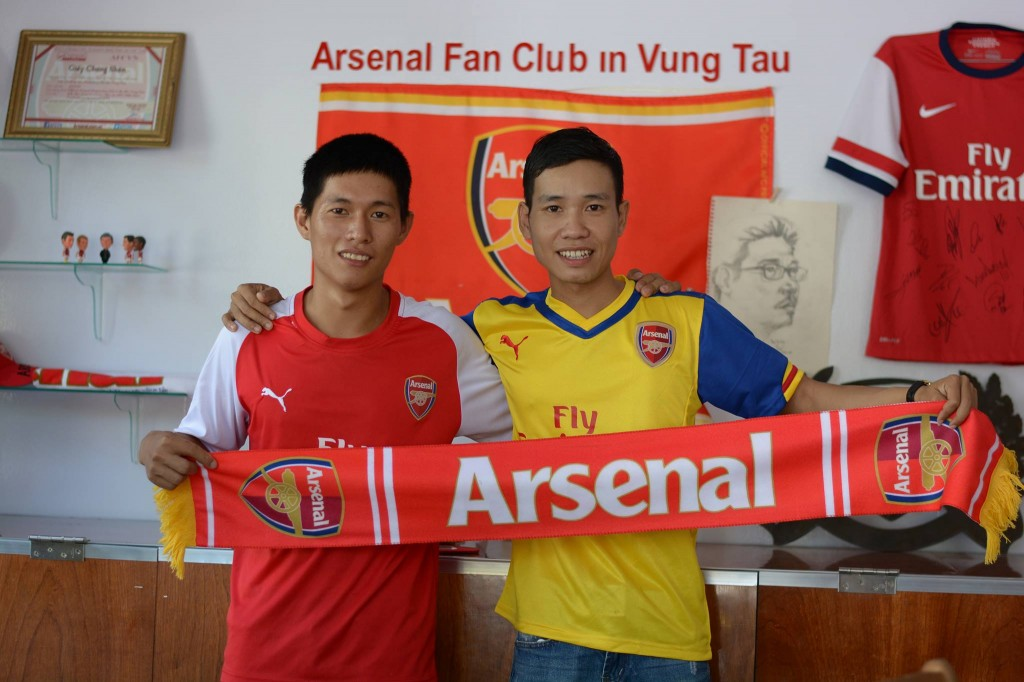 Arsenal Vung Tau