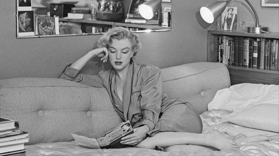 Những điều chưa biết về huyền thoại Marilyn Monroe