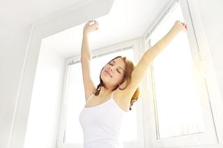 7 cách dễ dàng để luyện thói quen dậy sớm