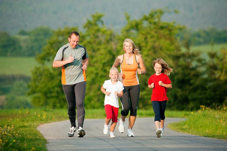 Tập thể dục – sức khoẻ hay sắc đẹp ?