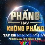 The gioi phang hay khong phang