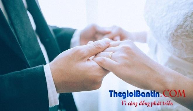 Duyên Phận Vợ Chồng Sẽ Trọn Vẹn Khi Bàn Tay Chỉ Nắm Một Bàn Tay