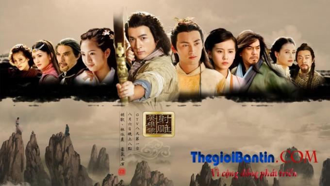Kim Dung_Than dieu dai hiep