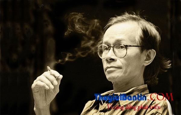 Tiểu sử Trịnh Công Sơn