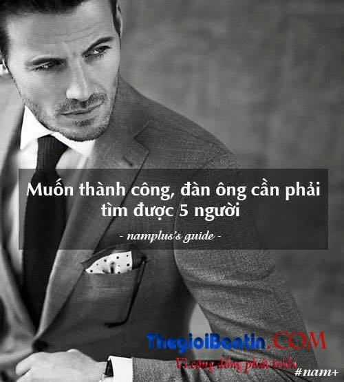 Muon thanh cong