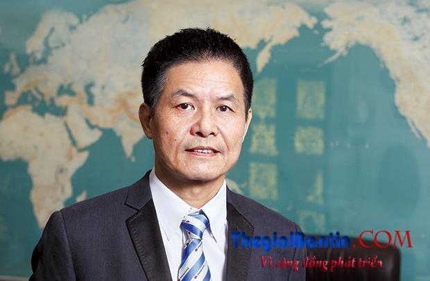 Nguyen Quoc Ky Viettravel