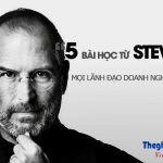 Steve Job khuyen