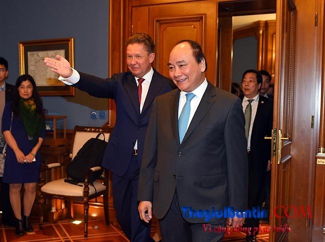 TTgthamgazprom
