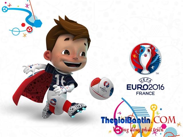 Euro 2016 – Bức tranh tổng quan – Dành cho người ít để ý bóng đá