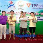 Golf TPBank 2016