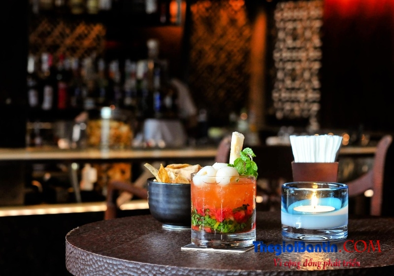 Bar o Saigon (4)