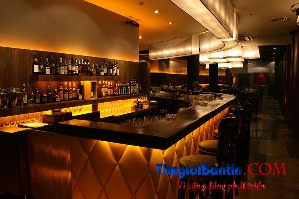 Bar o Saigon (5)