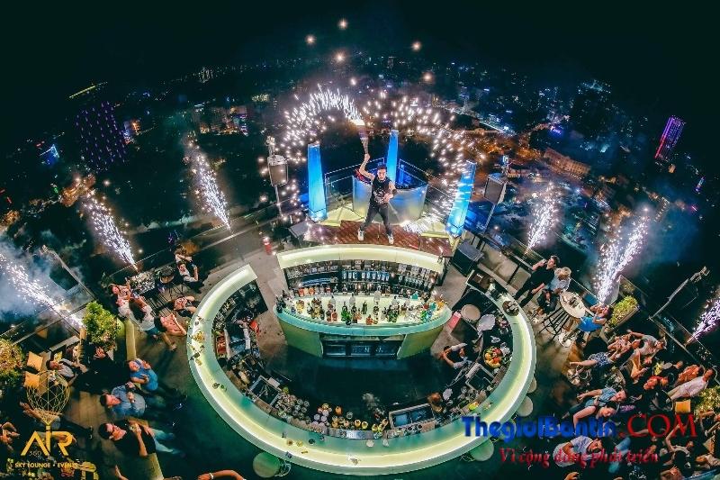 Bar o Saigon (8)