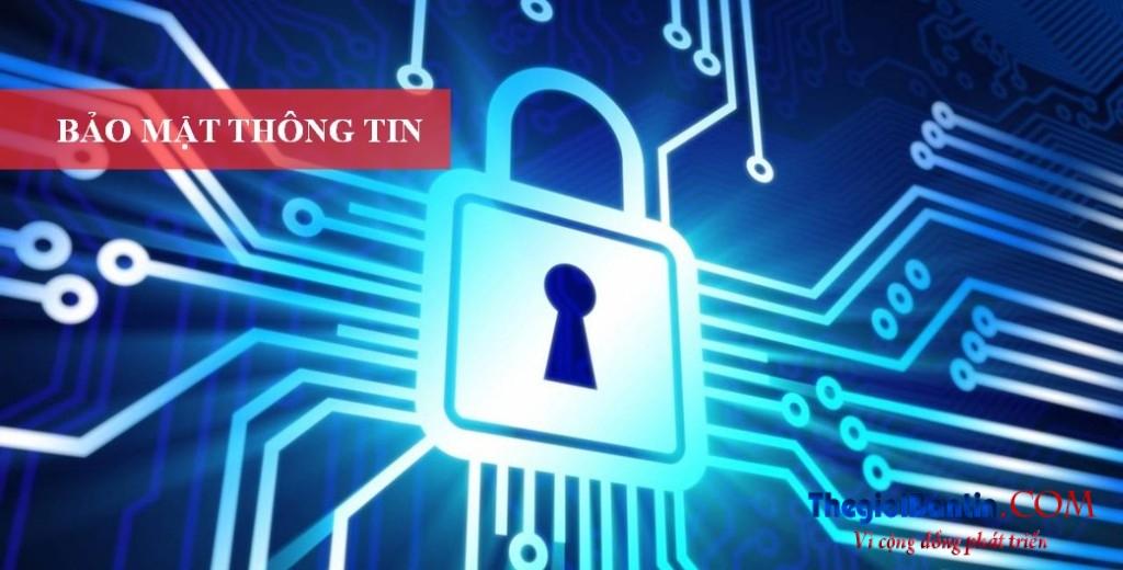 Giai phap an ninh mang va bao mat thong tin VinaAspire_thegioibantin