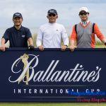 Golfer Hoang Ngoc Quy_ Scotland (10) Scottish Open 2016