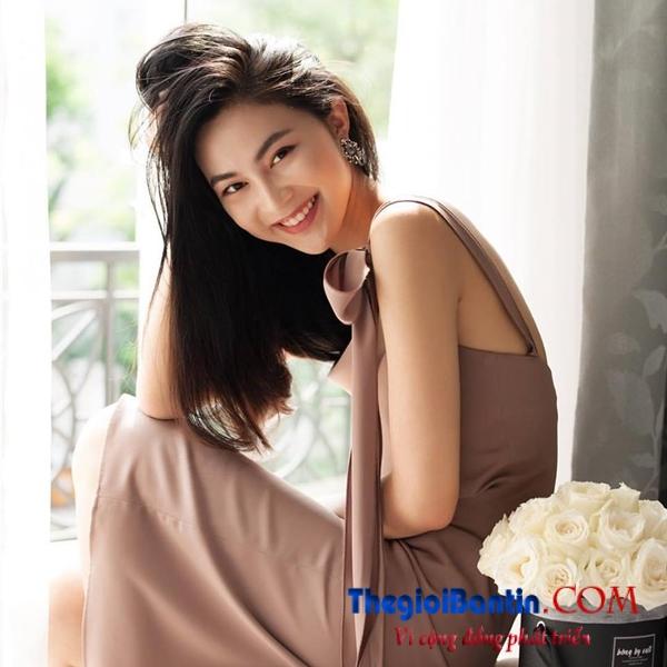 Helly Tong_Tong Khanh Linh_Thegioibantin