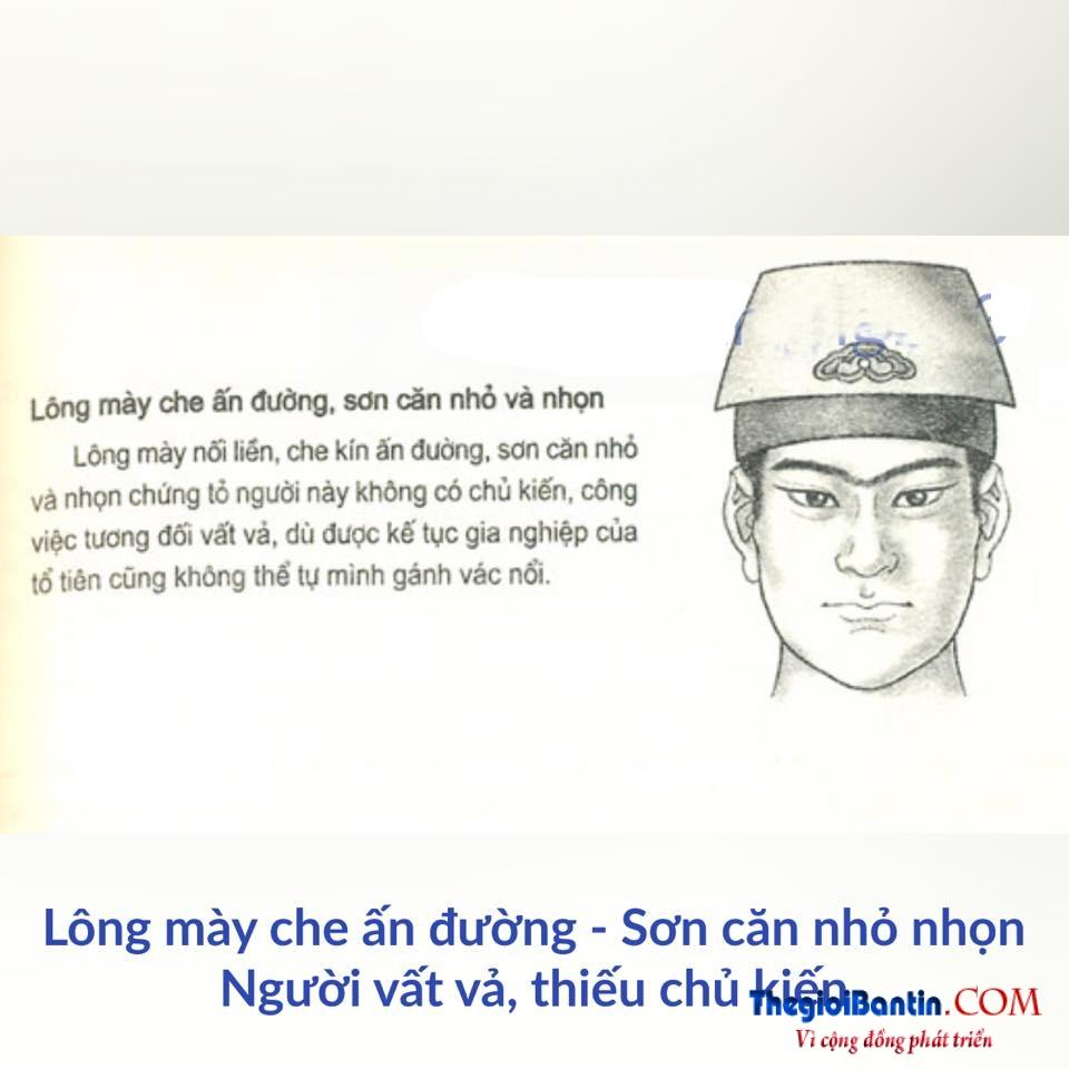 Nhan tuong hoc nhin mat Dan ong doan nguoi (2)