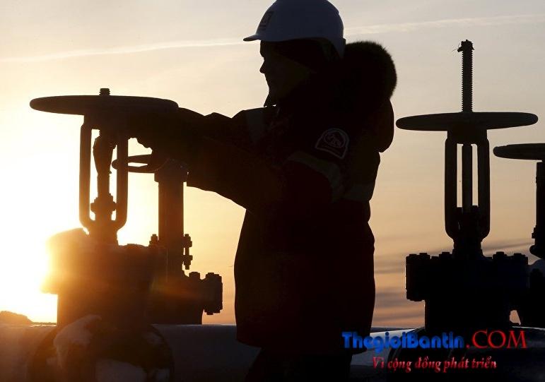 OPEC Vietnam