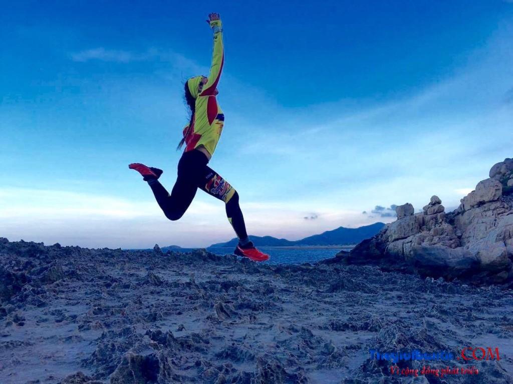 Runner Vu phuong Thanh (1)