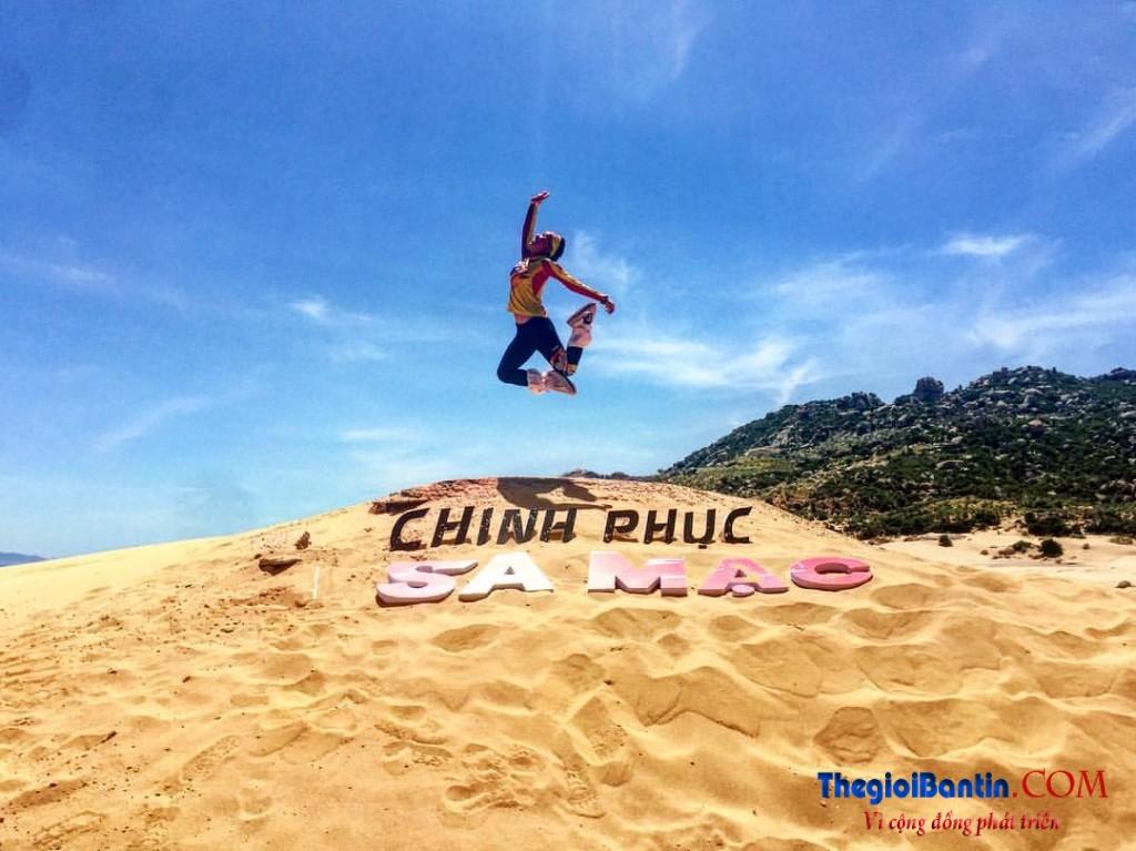 Runner Vu phuong Thanh (20)