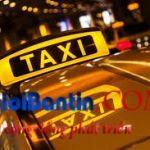 Taxi driver MBA_Theigioibantin