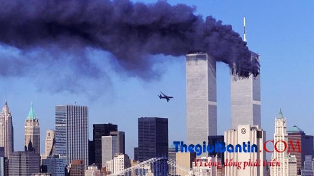 Sự kiện 11/9 – là một trong những sự kiện quan trọng đáng chú ý nhất trong thế kỷ 21