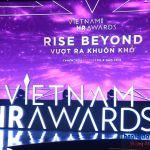 Kết quả - Lễ trao giải Nhân sự Việt Nam - Vietnam HR Awards 2016