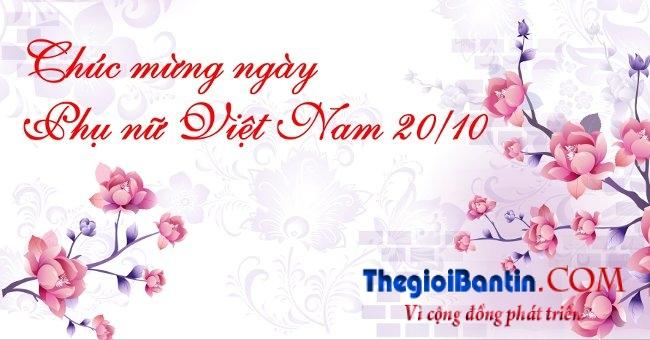 Lịch sử ngày 20/10 – Ngày Phụ nữ Việt Nam
