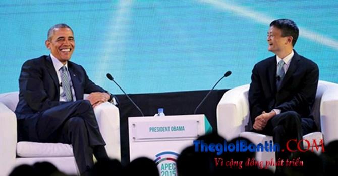 Cảm hứng từ Jack Ma: Hãy chú trọng học tiếng Anh