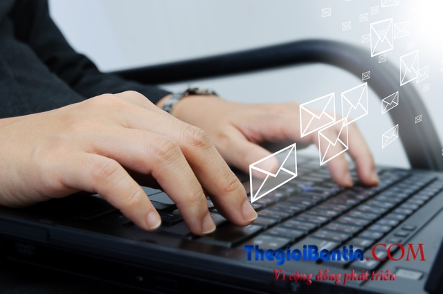 Những cụm từ tuyệt đối không nên có trong một email chuyên nghiệp