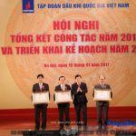 PVN Tong ket 2016