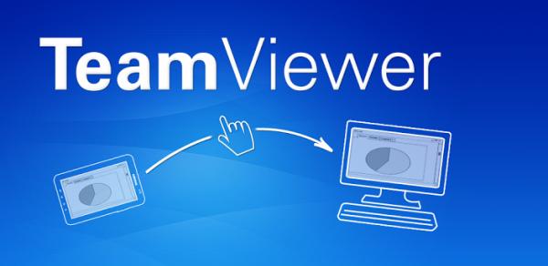 TeamViewer 1