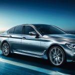 BMW add