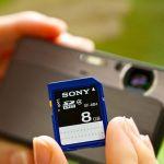 Thẻ SD add