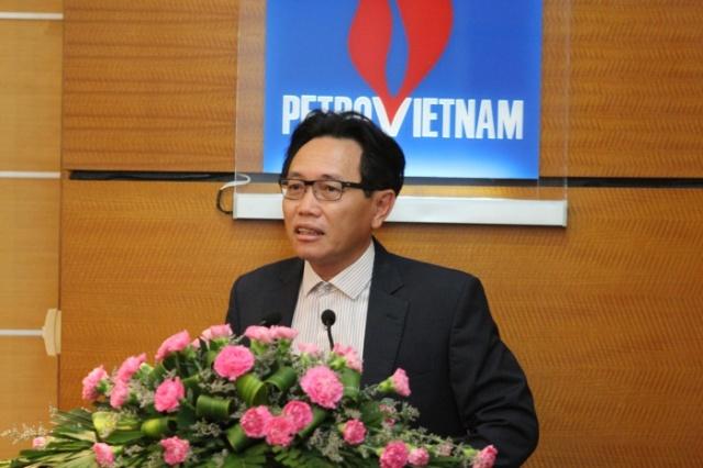 Thủ tướng đề nghị khẩn trương bổ nhiệm Chủ tịch PVN