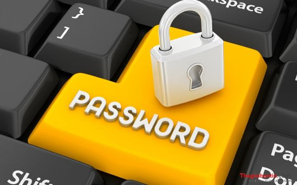 mật khẩu