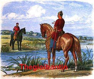 300px-A_Chronicle_of_England_-_Page_157_-_Henry_and_Stephen_Confer_Across_the_Thames