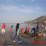 Vung Tau Beach Cleaning 3