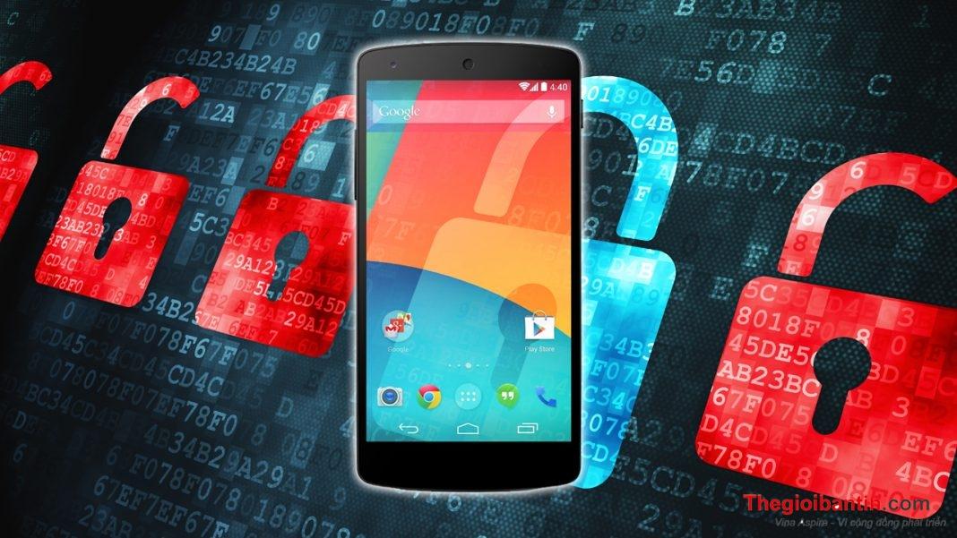 Phần mềm độc hại Android mới nhắm mục tiêu đến người chơi Pokémon Go và FIFA