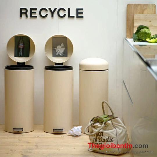 Rác và phân loại rác