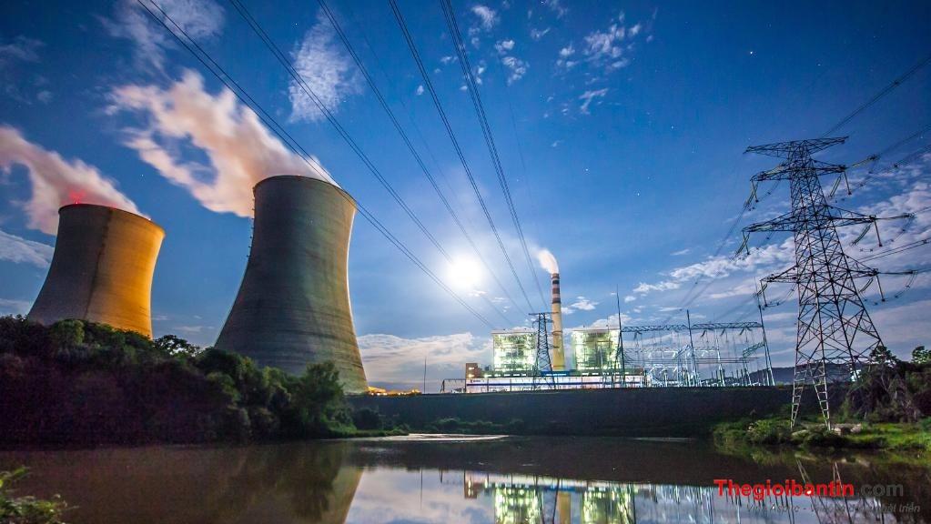 Giải pháp bảo mật, an ninh thông tin cho ngành dầu khí