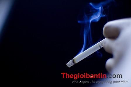 Hút thuốc lá ngay sau khi tập thể thao là không khôn ngoan chút nào…