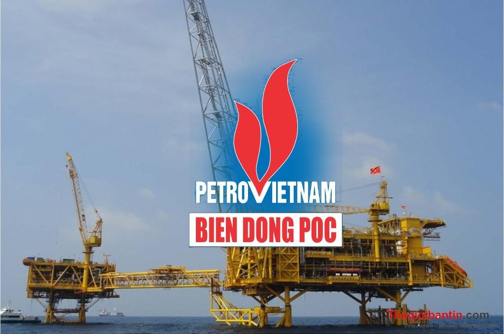 Video – Tự hào Việt Nam với giàn khoan Dầu khí – Việt Nam thức giấc, VTV1 – 02/9/2020