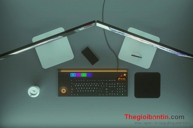 Kĩ năng máy tính và nghệ thuật