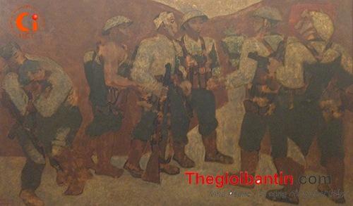 Hai bộ tứ của Hội họa Việt Nam – Phần 2
