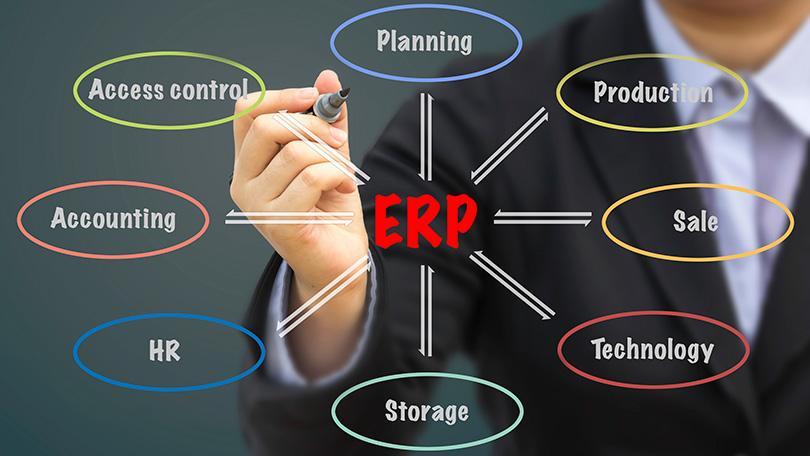 Lý do các doanh nghiệp vừa và nhỏ quan tâm đến Cloud ERP nhiều hơn