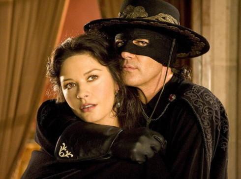 Phim Mặt nạ Zorro – The Mask of Zorro