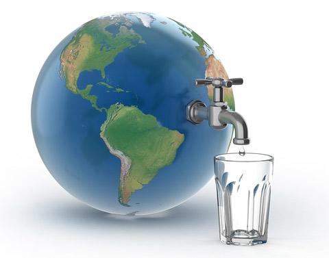 Bảo vệ môi trường – Bảo về nguồn nước sạch cho chính bạn uống hàng ngày
