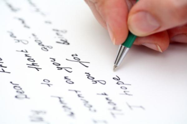 Cách viết thư chia buồn bằng tiếng anh trang trọng, đúng mực