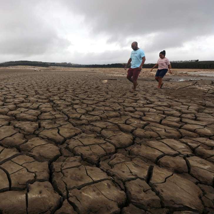 Thế giới sẽ thiếu 40% nước sạch vào năm 2030